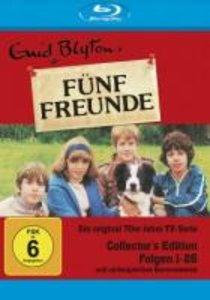Fünf Freunde-Special Edition