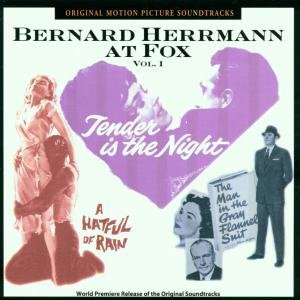 Bernard Herrmann At Fox Vol.1