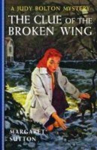 Clue Of The Broken Wing