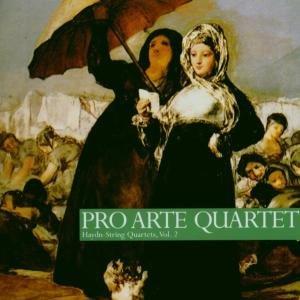 String Quartets,Vol.2