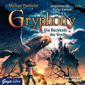 Gryphony.Die Rückkehr Der Greife (3)