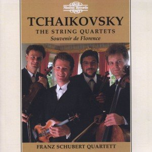 Tschaikowsky String Quartets