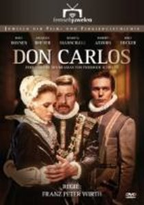 Don Carlos - Infant von Spanien