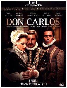 Don Carlos - Infant von Spanien