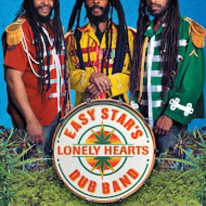 "Easy Star's Lonely Hearts Dub Band (+Bonus 7"")"