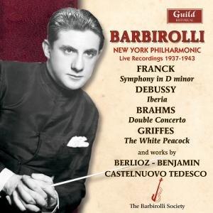 Barbirolli Live 1937-1943