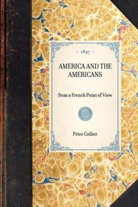 America and the Americans