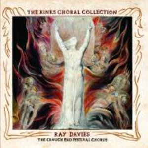 Ray Davies:The Kinks Choral Collection