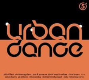 Urban Dance Vol.5