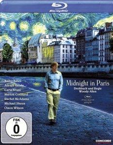 Midnight in Paris (Blu-ray)