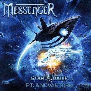 Starwolf-Pt.II: Novastorm