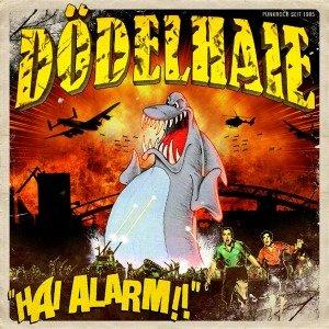 Hai Alarm!!