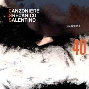 Canzoniere Grecanico Salentino, Quaranta