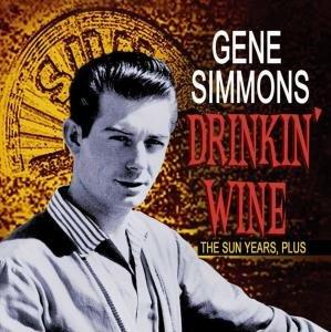 Drinkin Wine,The Sun Years/+