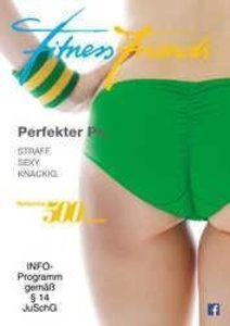 Fitness Friends - Perfekter Po