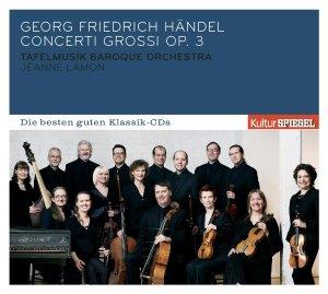 KulturSPIEGEL: Die besten guten-Concerti Grossi