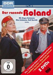 Der rasende Roland (Special-Edition + Bonus DVD)