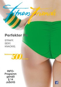 Fitness Friends - Perfekter Po