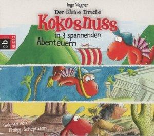 Der Kleine Drache Kokosnuss-Box 2