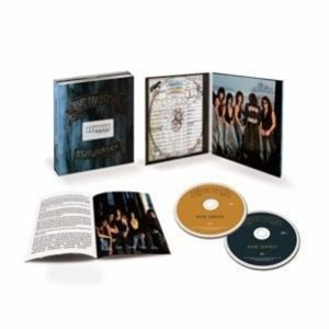 New Jersey (2CD Deluxe Edition)