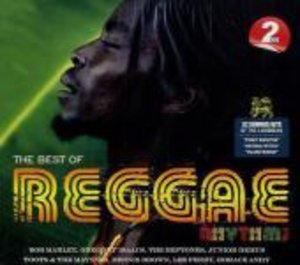 The Best Of Reggae Rhythms