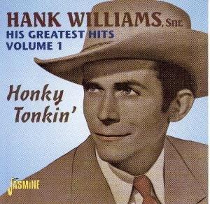 Greatest Hits-Honky Tonkin'