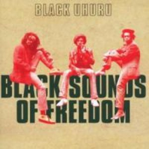 Black Sounds Of Freedom (Deluxe Edition)