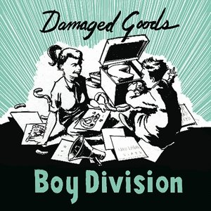 Damaged Goods EP