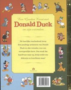 Een Gouden kerst met Donald Duck en zijn vrienden / druk 1