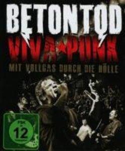 Viva Punk-Mit Vollgas Durch Die Hölle