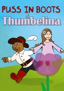 Puss In Boots-Thumbelina