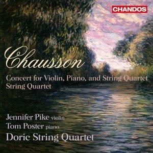 Konzert op.21/Streichquartett op.35