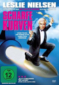 Scharfe Kurven (DVD)