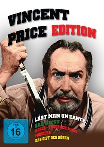 Vincent Price Edition
