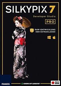 Silkypix Developer Studio Pro 7