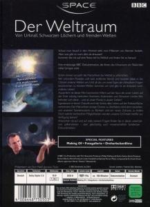 Space - der Weltraum 1-3