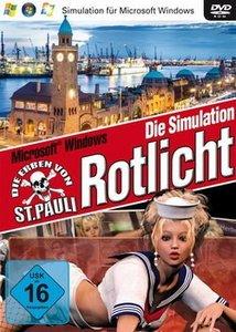 St. Pauli Reeperbahn