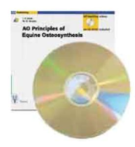 AO Principles of Equine Osteosynthesis
