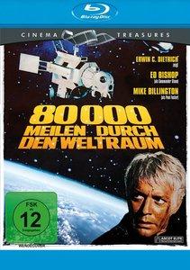 80.000 Meilen durch den Weltraum-Cinema Treasure