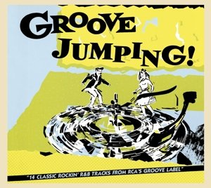 Groove Jumping!