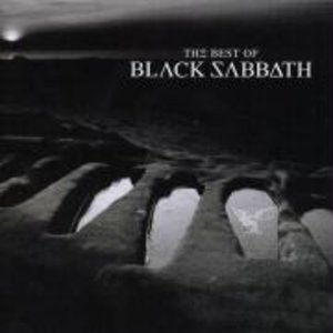 The Best Of Black Sabbath (Jewel Case)