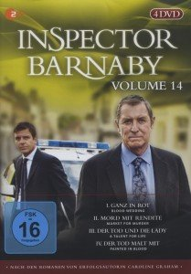 Inspector Barnaby, Vol. 14