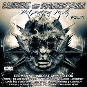 Lords Of Hardcore Vol.14