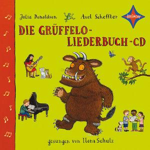 Die Grüffelo-Liederbuch-CD