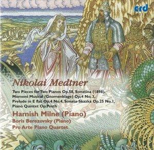 Medtner Chamber Music