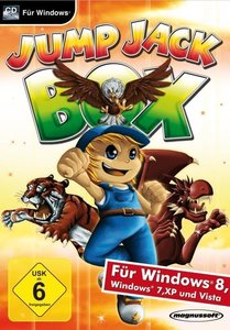 Jump Jack Box