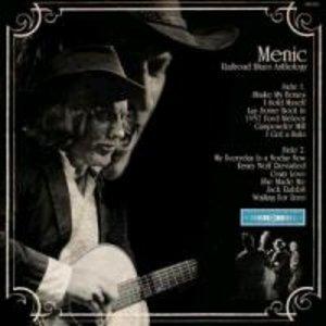 Railroad Blues Anthology