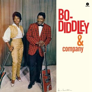 Bo-Diddley & Company+2 Bonus