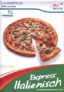 Langmaster Express Italienisch