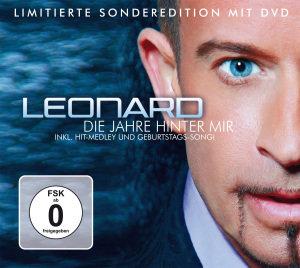 Die Jahre Hinter Mir-Sonder Edition